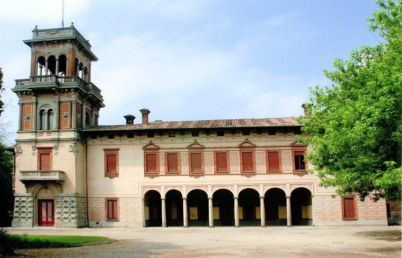 Villa Biancardi Casalpusterlengo