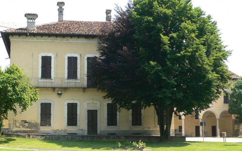 Maleo Villa Trecchi