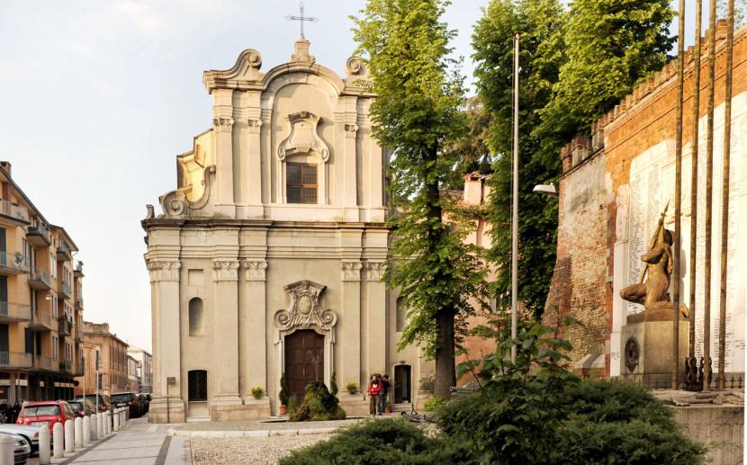Santuario Santa Maria delle Grazie