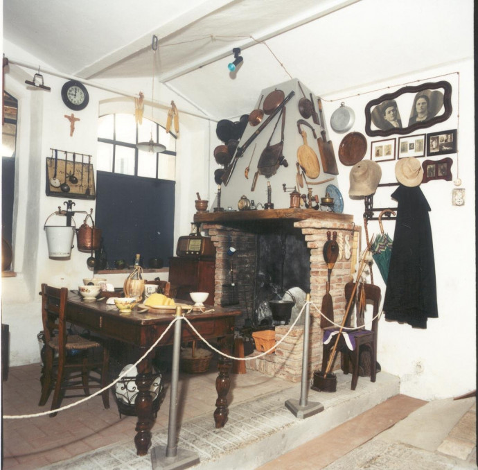 Museo del lavoro povero