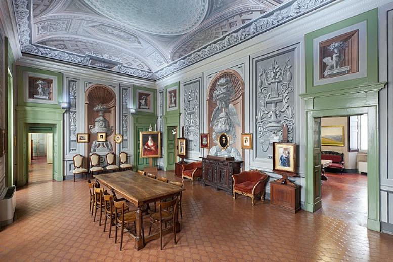 Raccolta d'Arte Lamberti, Musei Lodi