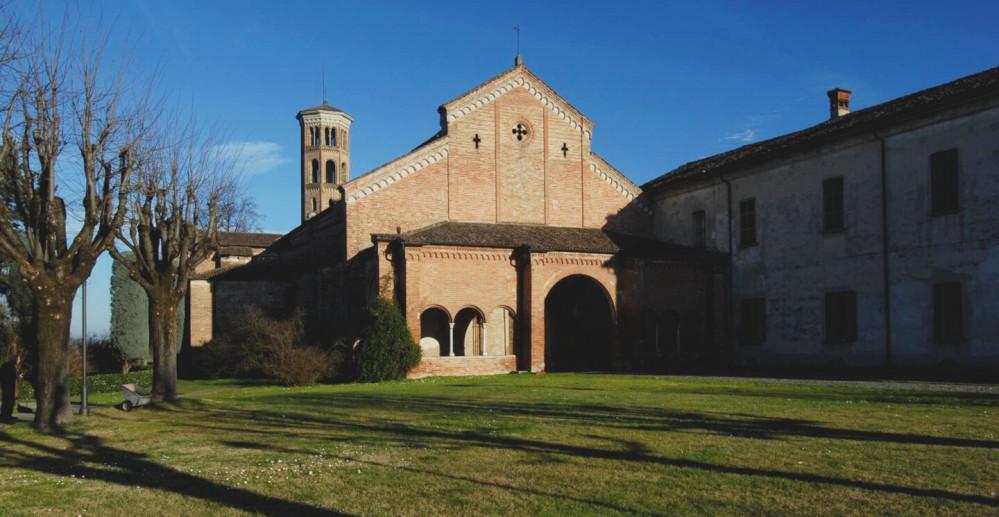 Abbazia dei Santi Pietro e Paolo