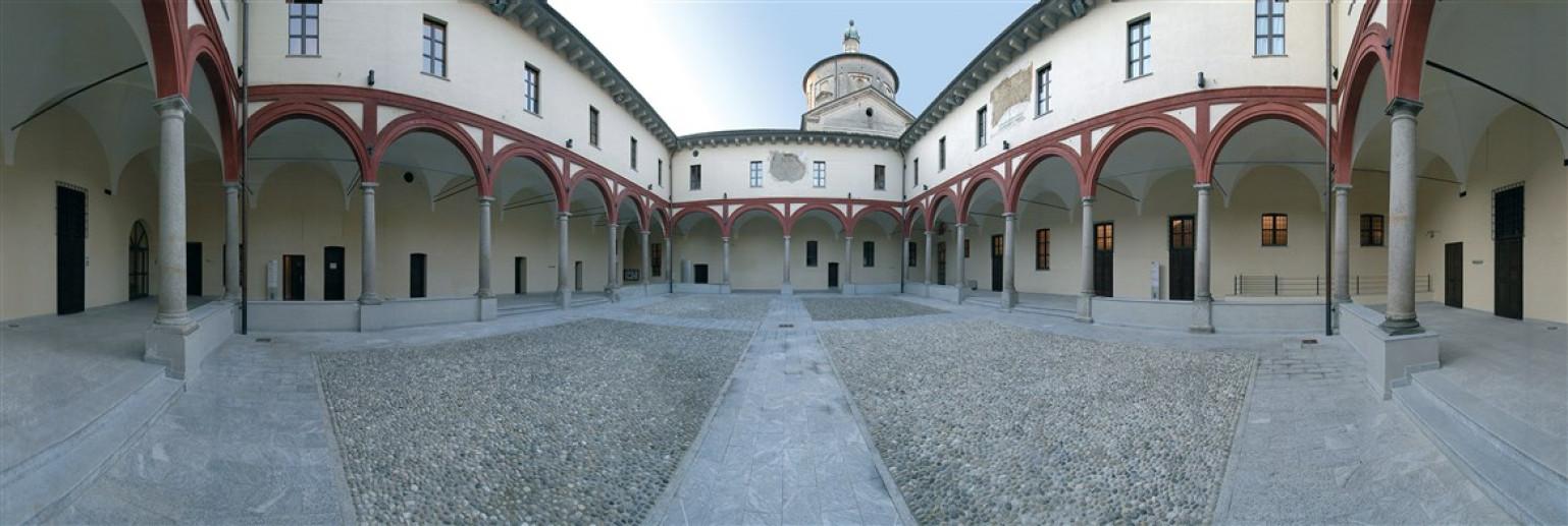 Ex chiesa e ex convento di san Cristoforo