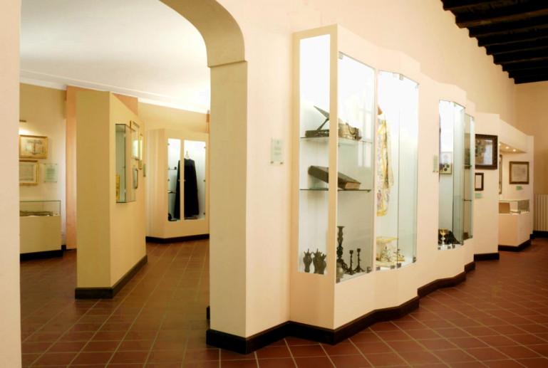 Museo Cabriniano