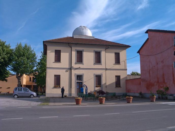 Osservatorio Astronomico Provinciale