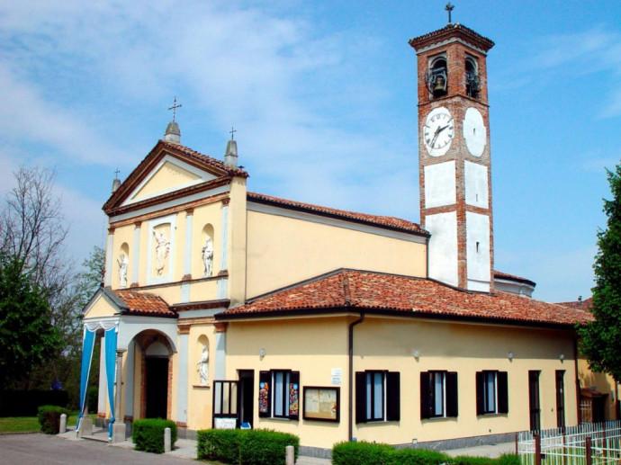 Santuario della Madonna di Arcagna