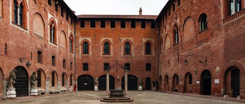 Castello Sant'Angelo, Lodi