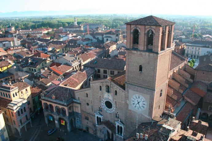 Chiese Lodi, Lombardia da visitare