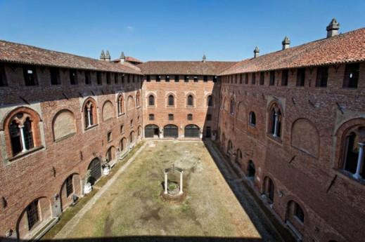 Castelli Lodi, Lombardia da visitare