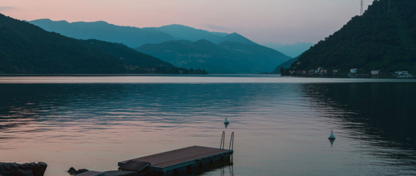 Suggestioni letterarie in Lombardia