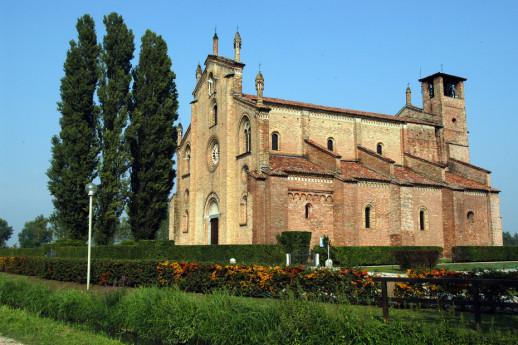Castelli, ville e palazzi