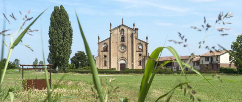 Una visita alla Basilica dei XII Apostoli - San Bassiano