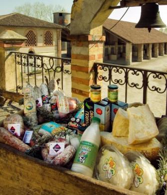 I prodotti lodigiani
