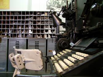La tradizione della stampa a Lodi