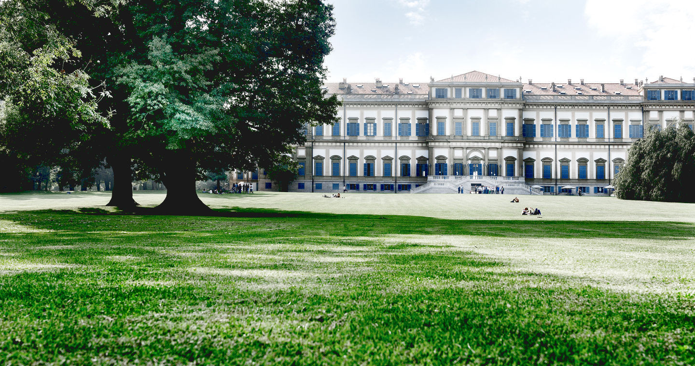 Monza: Villa Reale