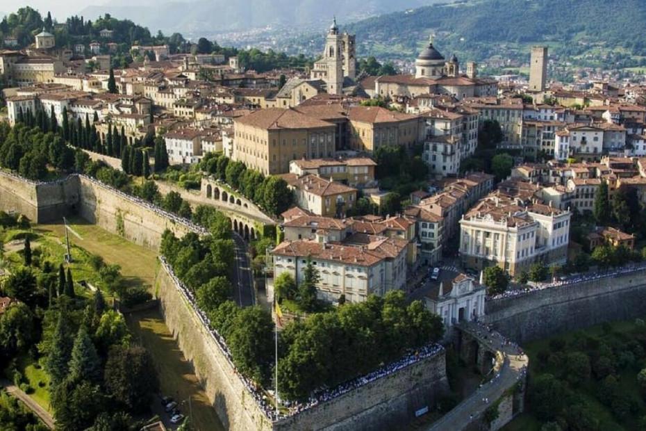 5. Bergamo, un gioiello da scoprire