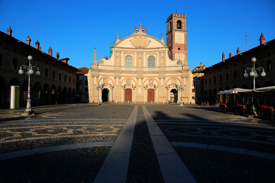 6. Pavia e Vigevano con Leonardo