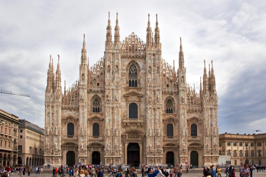 10. Alla scoperta del cuore di Milano