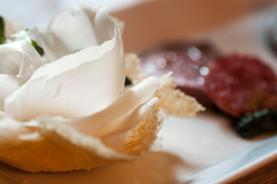 6. I formaggi sono una delizia