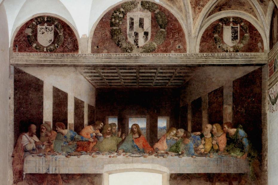 4. Leonardo da Vinci a Milano