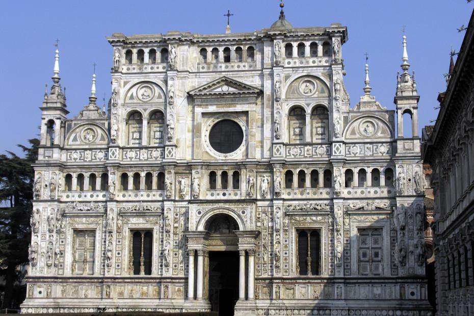 8. Pavia e Certosa all'epoca di Leonardo