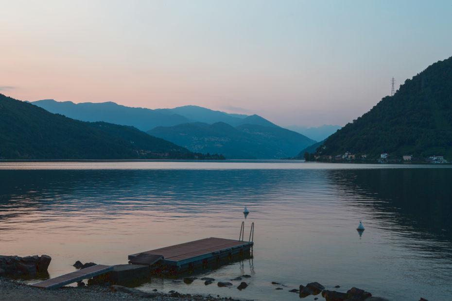 Piccoli e grandi laghi ad ispirare le opere di Fogazzaro
