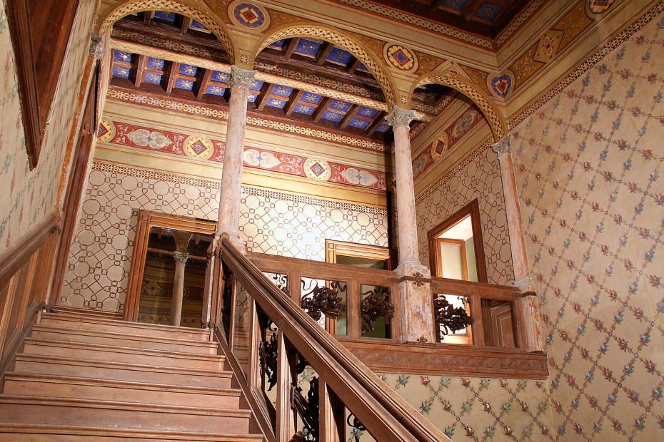 Villa Biancardi, Casalpusterlengo