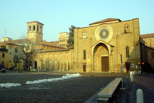 San Francesco a Lodi