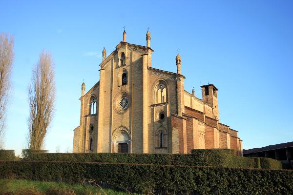 Chiesa di San Bassiano a Lodi Vecchio