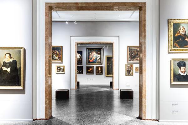 Accademia Carrara, Bergamo