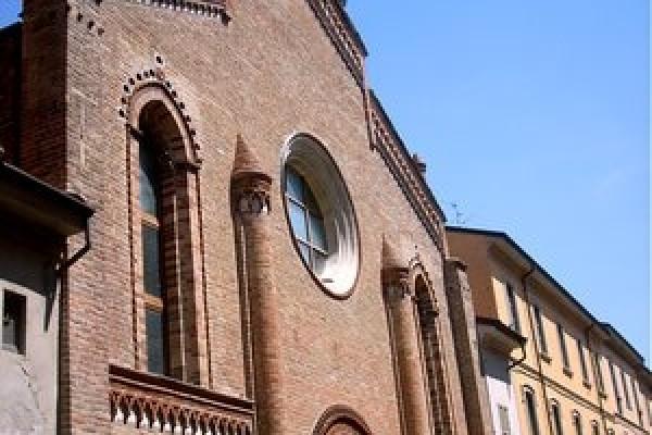 Chiesa di Sant'Agnese Lodi