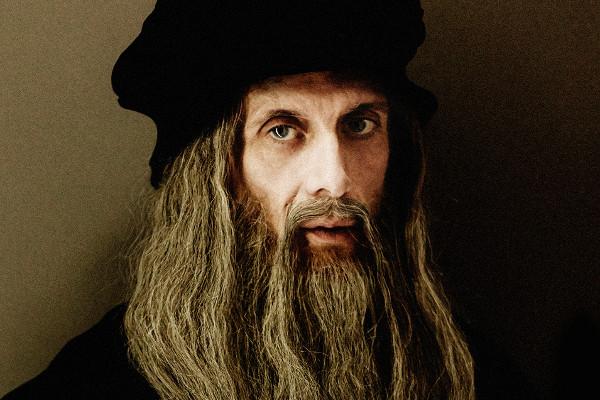 Massimiliano Finazzer Flory - Leonardo da Vinci