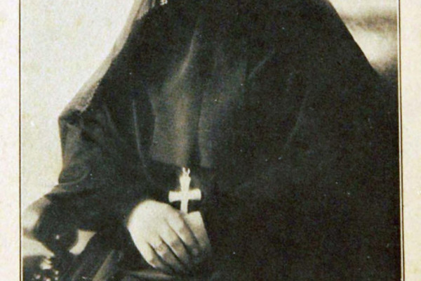 Santino S.Francesca Cabrini
